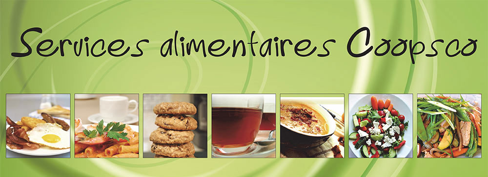 Services alimentaires Coopsco