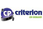 Logo Criterion on-demand
