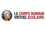 Le corps humain virtuel scolaire
