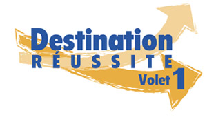 Logo : Initiatives de Destination