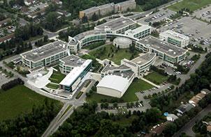 Campus d'Ottawa (campus principal)